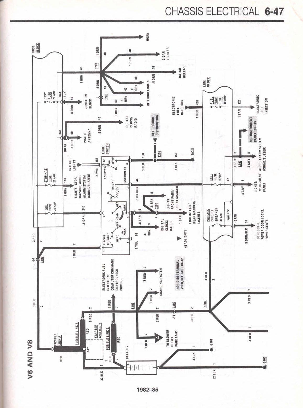 diagram  78 camaro v8 engine wiring diagram free full
