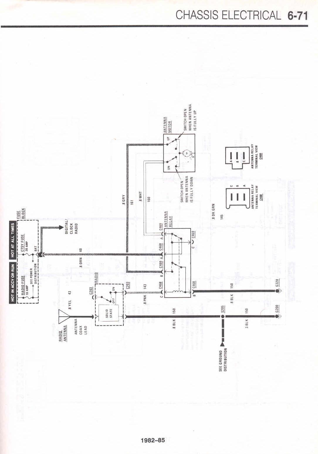 84 camaro battery wire diagram  84  free engine image for